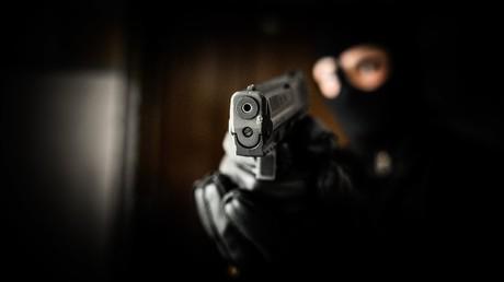 Symbolbild: Die Aktivitäten krimineller Clans geraten immer stärker in den Blickpunkt des öffentlichen Interesses.