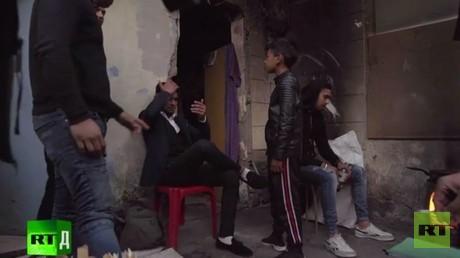 Tolerance du Voyage – Lebensweise des Wandervolks in Frankreich durch neues Gesetz bedroht (Dokumentarfilm)