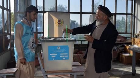 Präsidentschaftswahl in Afghanistan – Tote und Verletzte bei Explosionen vor Wahllokalen
