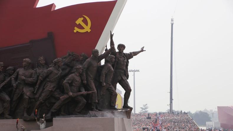 70 Jahre Volksrepublik China: 70 Jahre Erfolge und Fortschritt