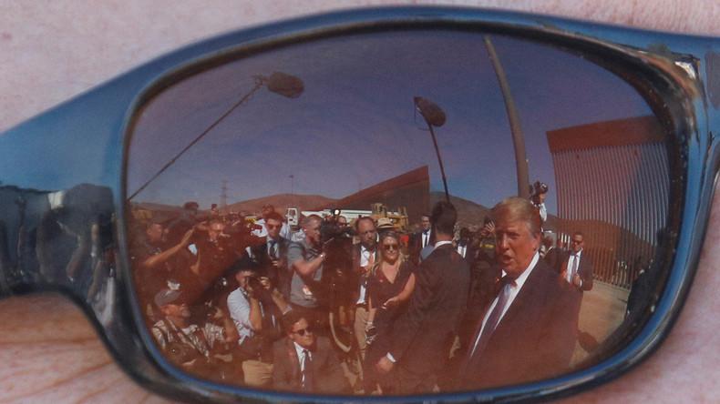 Neuer Skandal für Amtsenthebung gesucht: Trump und die Australien-Connection