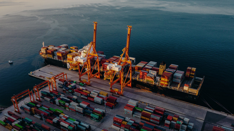 Schäden im Handelskrieg: WTO senkt Prognose für Welthandel auf niedrigsten Stand seit zehn Jahren
