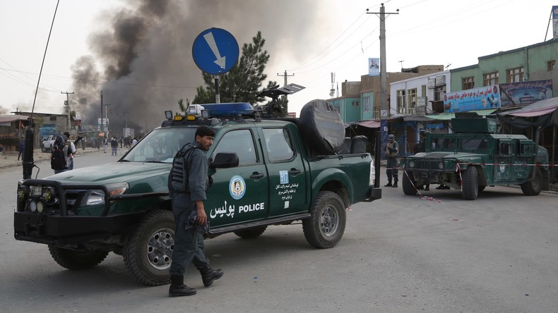 Polizeigewerkschaft an Seehofer: Stopp der deutschen Polizeimission in Afghanistan