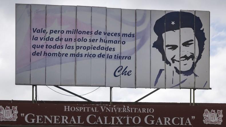 Neue US-Sanktionen haben gravierende Auswirkungen auf kubanisches Gesundheitssystem