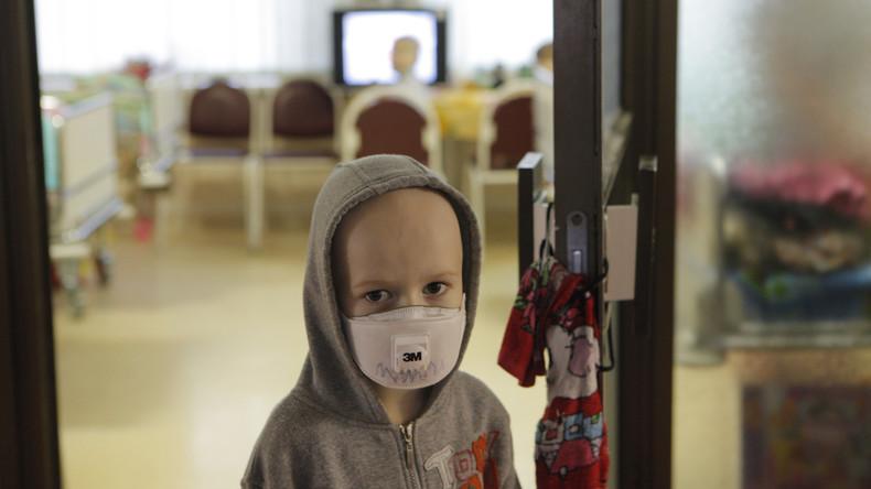 Moskau: Kinderärzte der größten Krebsklinik drohen mit Massenkündigung