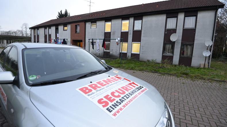 Aggressiver Asylbewerber in Krefeld verursacht Kosten von 42.000 Euro – im Monat
