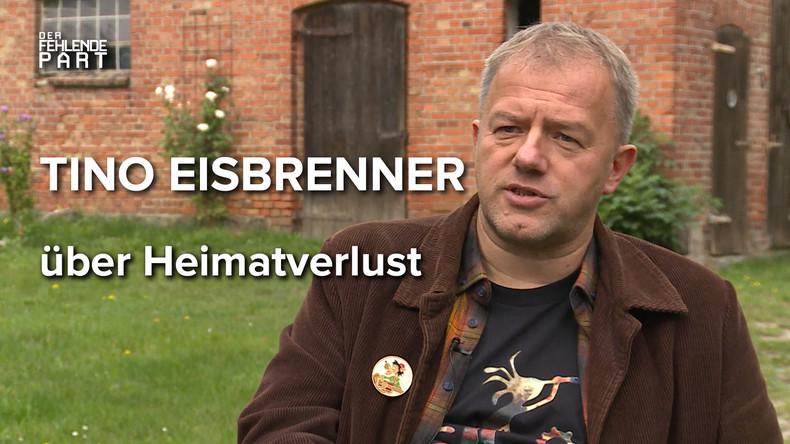 """""""Ich war gern DDR-Bürger!"""" – DDR-Popstar Tino Eisbrenner im Gespräch"""