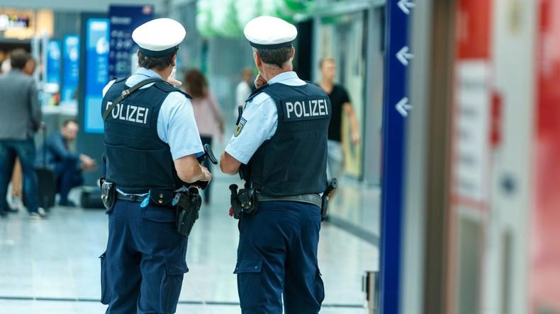 Thüringen: Polizisten sollen Frau im Dienst vergewaltigt haben – Haftbefehl