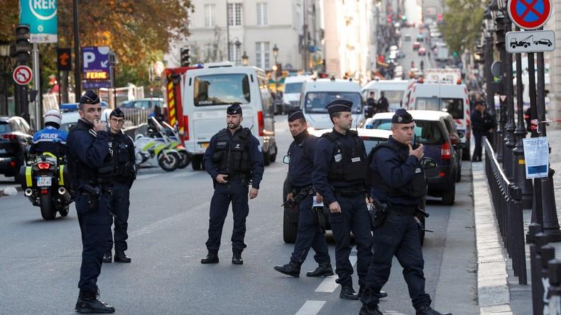 Polizistenmörder von Paris war Islam-Konvertit