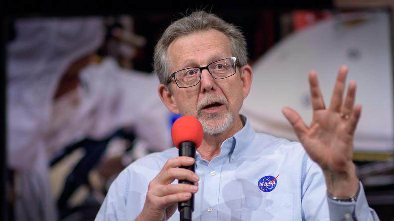 Leben auf dem Mars: NASA-Chefwissenschaftler kündigt überwältigende Entdeckungen an