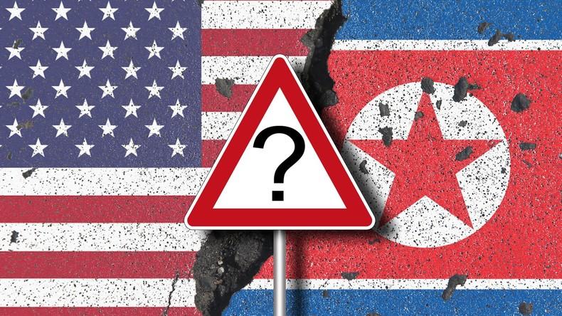 USA und Nordkorea uneins über Bilanz der Atomgespräche in Stockholm