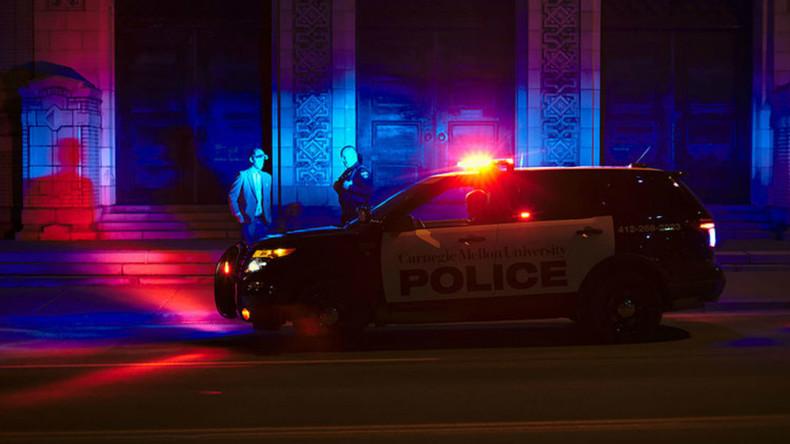Schießerei in Kansas: Vier Tote und neun Verletzte