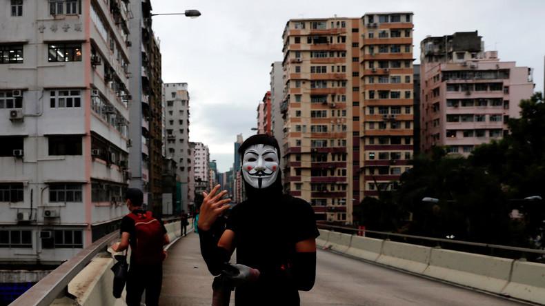 Hongkong, China, Einheit und EU-Geschichtsfälschung: Ein Wochenrückblick auf den medialen Abgrund