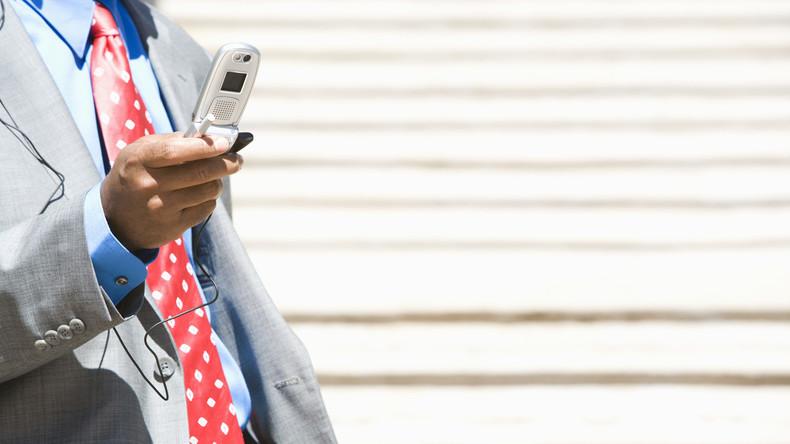 Niederländische Bürgermeister trainieren per Handy-App für ihr Amt