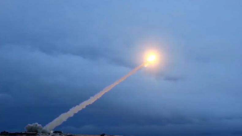 Experten: Chinas neues Raketenwarnsystem reduziert Wahrscheinlichkeit eines großen Krieges