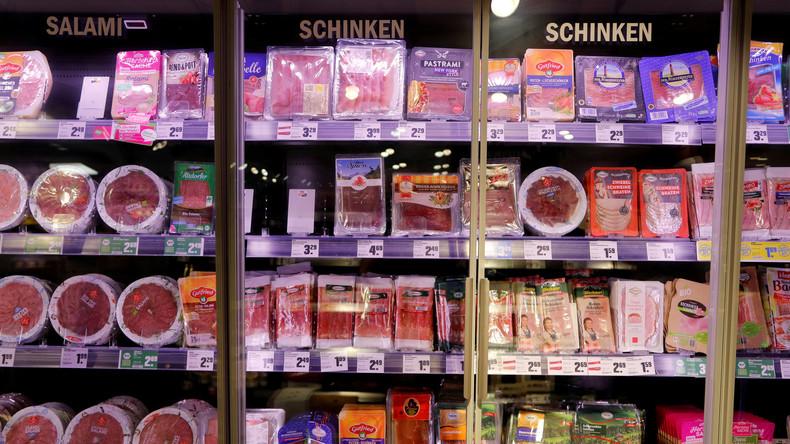 Lebensmittelwarnung im Listerien-Skandal: Behörden haben Liste veröffentlicht
