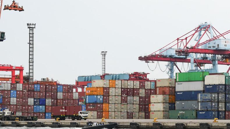 Mexiko und Vietnam größte Gewinner im Handelskrieg zwischen China und USA
