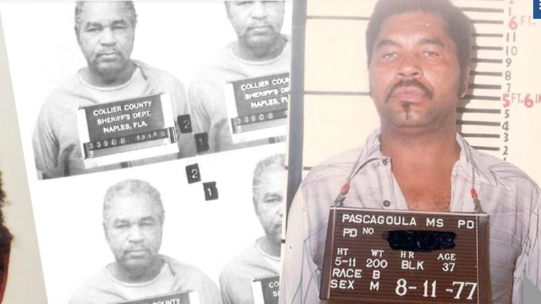 Gestatten, Samuel Little – der schlimmste Serienmörder der USA