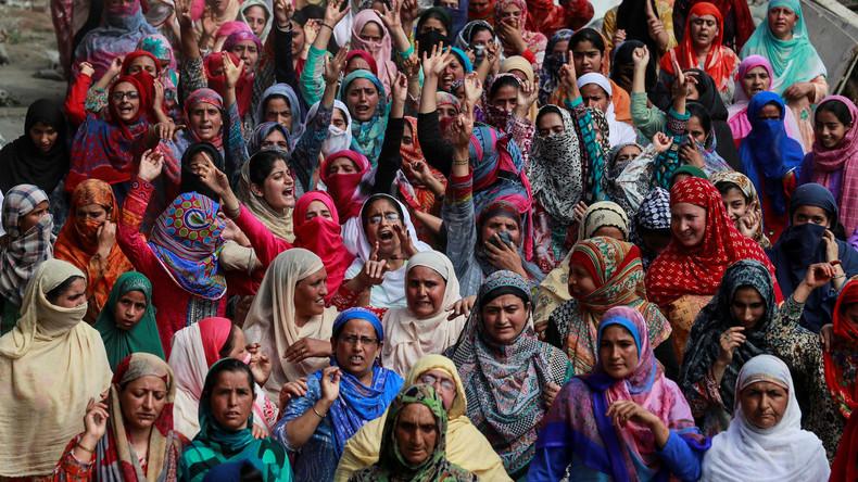 Indien: Pakistan setzt Frauenrechte als Waffe im geopolitischen Spiel ein