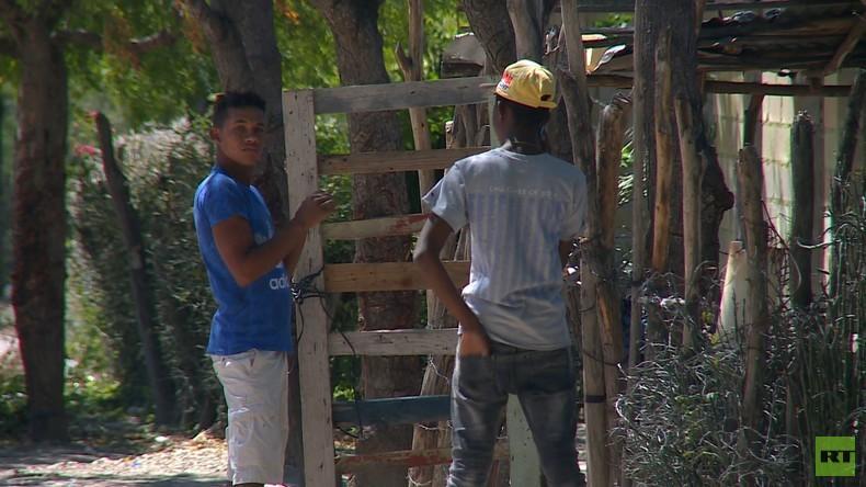 Unentschlossene Natur: Intersexualität in der Dominikanischen Republik (Video-Doku)