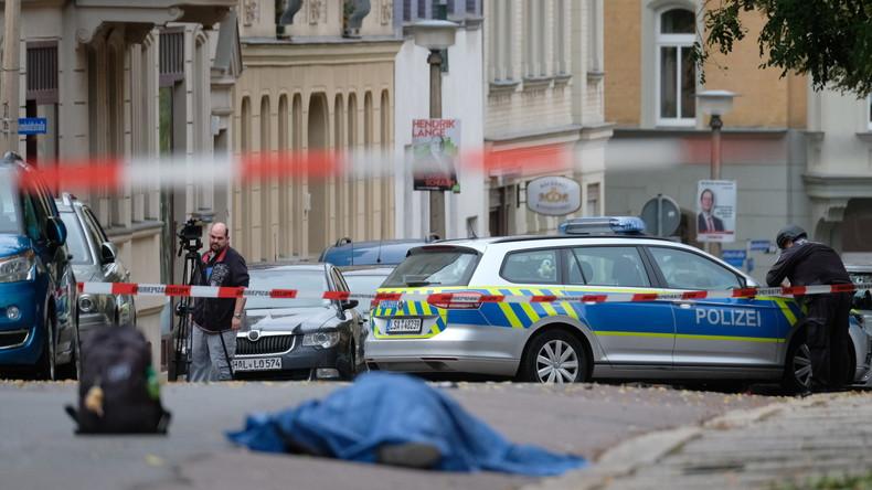 Anschlag in Halle mit zwei Toten – Was ist bisher bekannt? (Videos, Fotos)