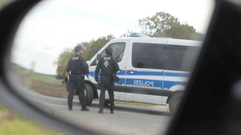 Attentat in Halle per Livestream gefilmt: Rechtsextremer Täter stellte Video ins Netz