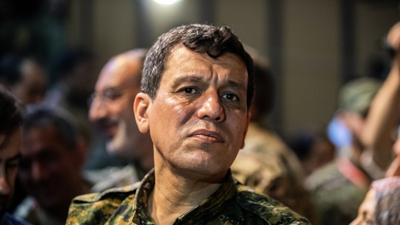 US-Truppenabzug aus Nordsyrien – Kurdische Führung erwägt Zusammenarbeit mit Damaskus und Moskau