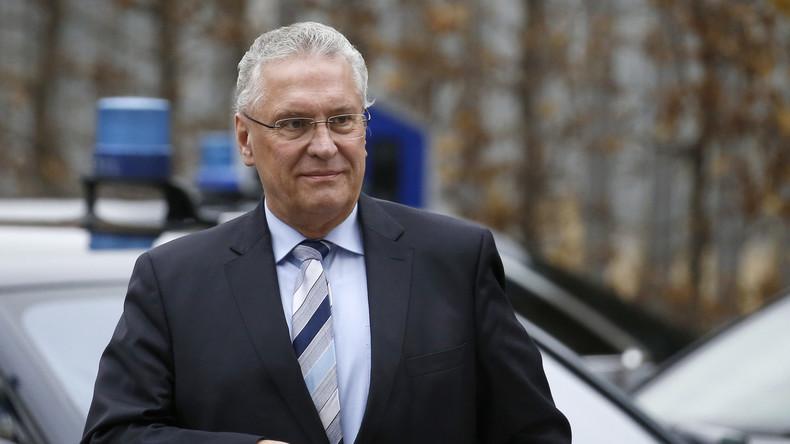 CSU-Innenminister zu Terroranschlag von Halle: AfD und Höcke sind die geistigen Brandstifter der Tat