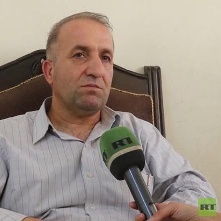 Kurdenvertreter in Syrien: Ziel türkischer Intervention ist Besetzung und Zerstückelung Syriens