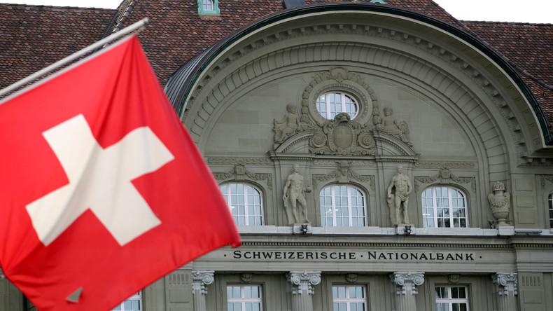 Oxfam: Wieso streicht EU die Schweiz von der Liste der schädlichsten Steueroasen der Welt?