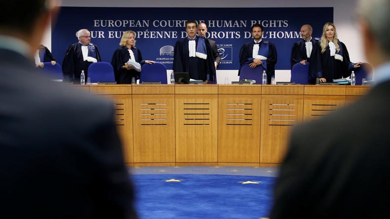 Der Fall Magnitski – Europäischer Gerichtshof für Menschenrechte fällt bahnbrechendes Urteil