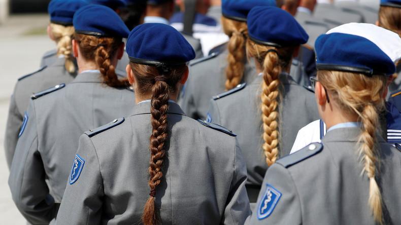 Weil er Frauen Handschlag verweigert hatte: Bundeswehr darf Soldaten entlassen