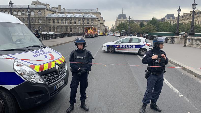 Frankreich: Radikaler Islamismus in der Polizei ein größeres Problem? (Video)