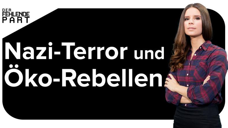 Terror, Amok und radikaler Klimaschutz [DFP 48]
