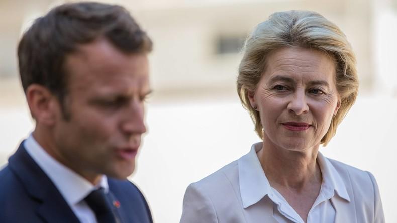 Macrons Demütigung: Ablehnung von Goulard als EU-Kommissarin könnte Verhältnis zu Berlin trüben