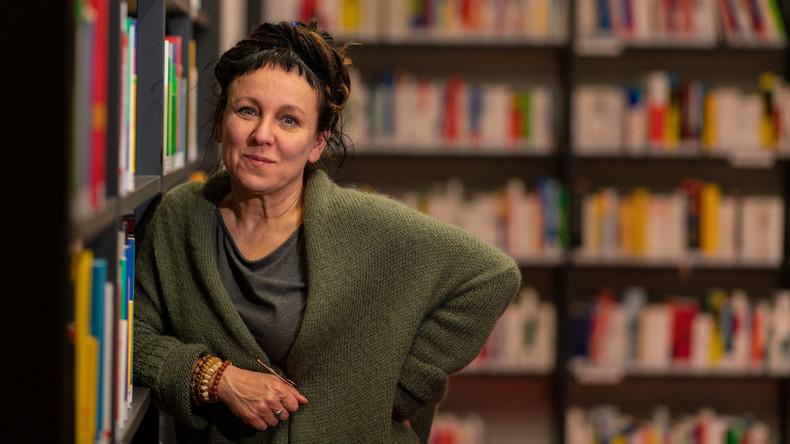 Breslau: Freifahrten für Fans der polnischen Nobelpreisträgerin Olga Tokarczuk