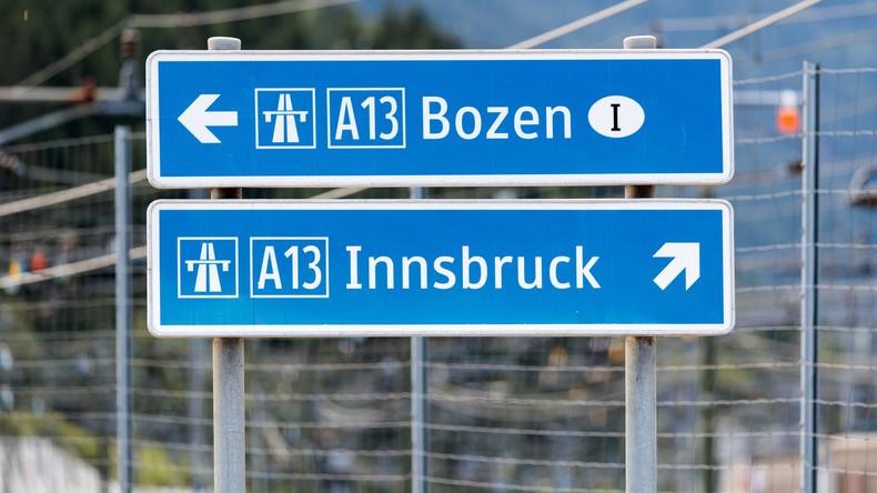 Sprachenstreit in Südtirol: Aufregung über Europagesetz in Rom