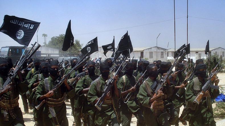 Dschihadisten in Afrika: Radikale Islamisten breiten sich in Sahel-Zone aus (Video)