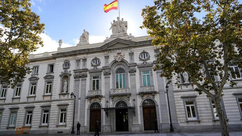 """Das """"perverse"""" Urteil gegen die Führer der katalanischen Unabhängigkeitsbewegung"""