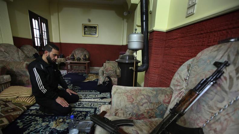 """Späte Einsicht westlicher Medien: """"Moderate Rebellen"""" nach Überfall auf Kurden plötzlich Terroristen"""
