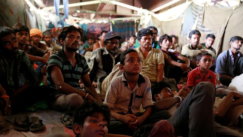 Weltbank: Indien hat seine Armutsquote seit den 1990er-Jahren halbiert