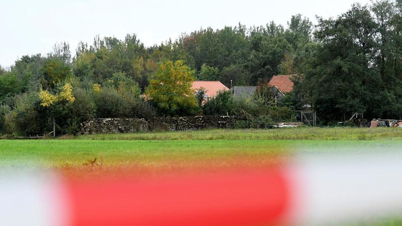 Warten auf die Endzeit? – Komplett isolierte Familie auf niederländischem Bauernhof entdeckt (Video)