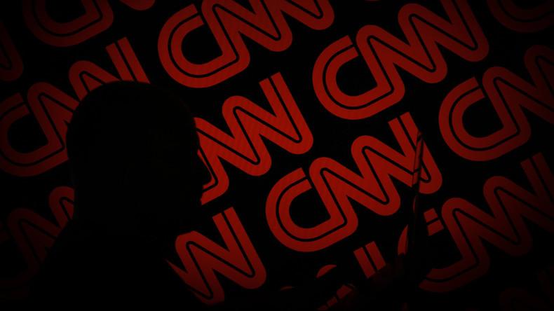 Whistleblower enthüllt vermeintlichen Anti-Trump-Feldzug der CNN-Redaktion (Video)