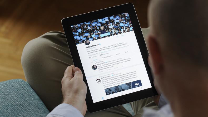 Twitter präzisiert Regeln für Politiker-Tweets