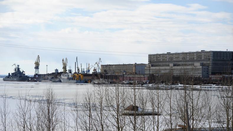 Russland: Festgehaltene US-Diplomaten wollten unerlaubt in strategisch wichtige Stadt reisen