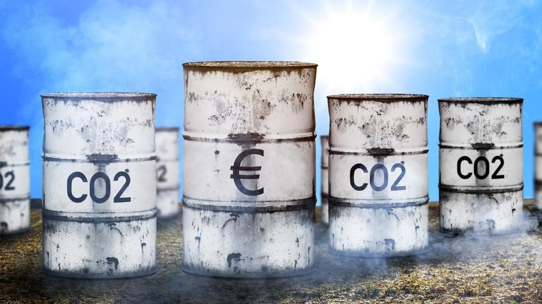 Klimawandel und die Abkehr von fossilen Brennstoffen - Wie der Wandel (un-)möglich wird
