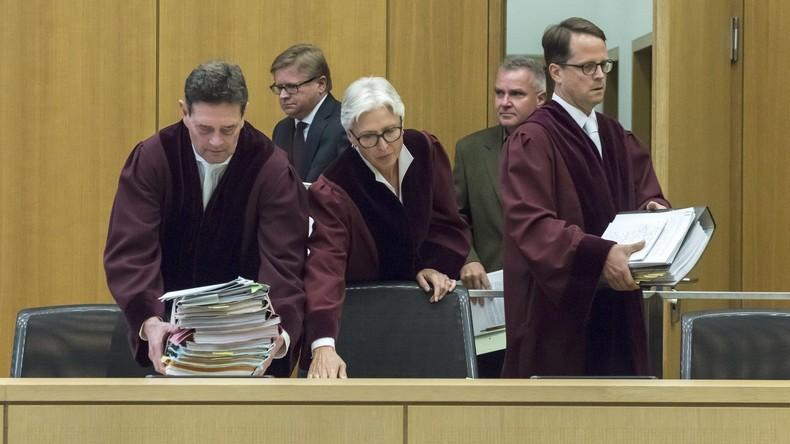 Bundesarbeitsgericht erteilt Freibrief für Sklaverei