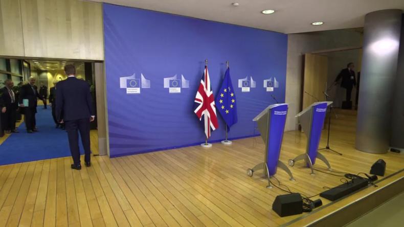 """""""Wir haben einen Deal"""" – Juncker und Johnson kündigen neuen Brexit-Plan an"""