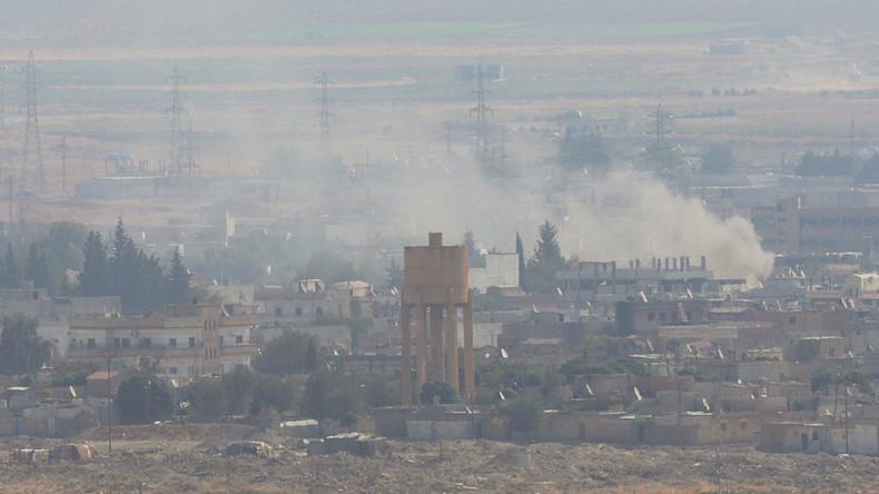 Nordsyrien: Amnesty wirft Türkei Kriegsverbrechen vor – Feuerpause hält nicht überall
