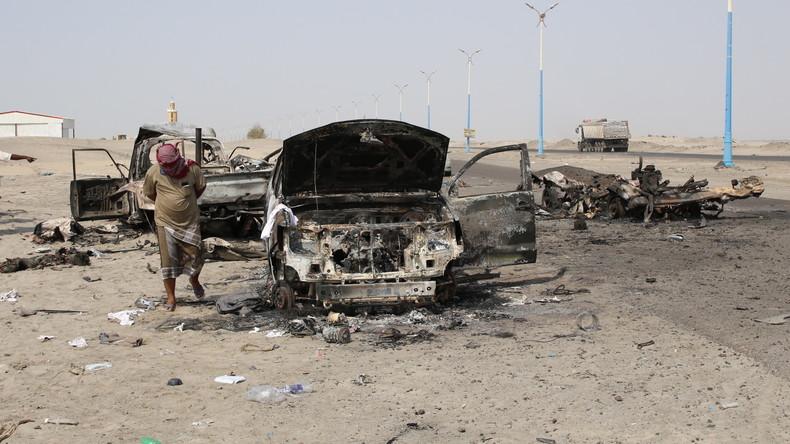 Sauberer US-Verbündeter trotz Folter – Emirate polieren erfolgreich ihr Image in Washington
